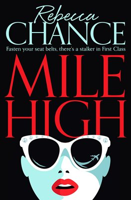 Book cover for Mile High